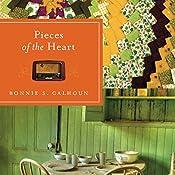 Pieces of the Heart | Bonnie S. Calhoun