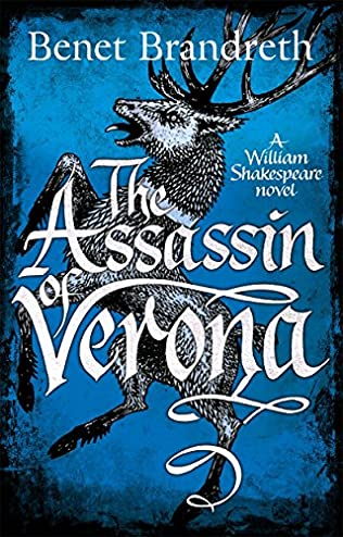 book cover of The Assassin of Verona