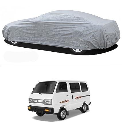 Autosun Car Body Cover For Maruti Suzuki Omni Maruti Van Amazon