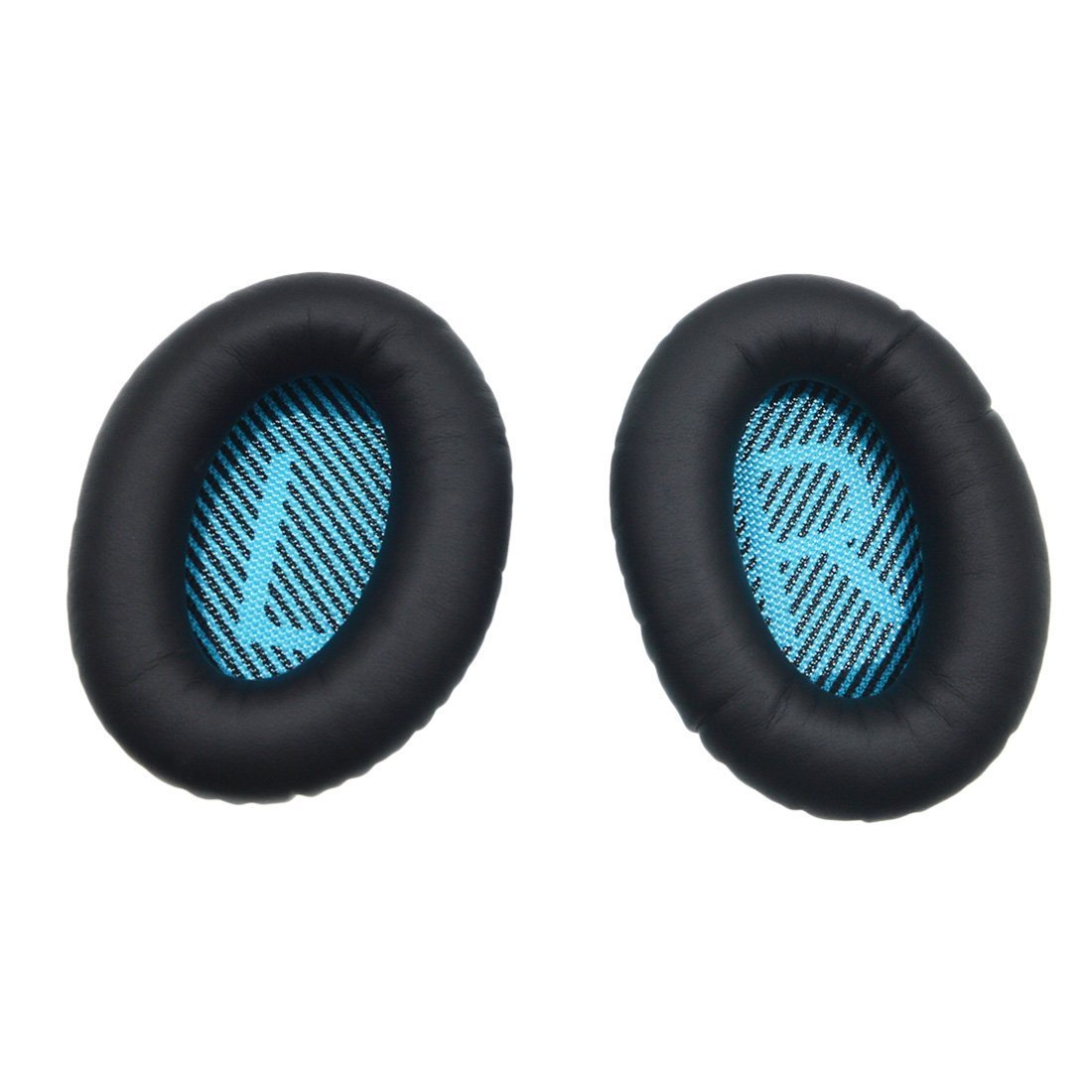 Reemplazo Cojín de oído para Bose Quietcomfort 2 QC2, Quietcomfort 15 QC15, Quietcomfort 25 QC25, Quietcomfort 35 QC35, Around Ear 2 AE2, AE2i, ...