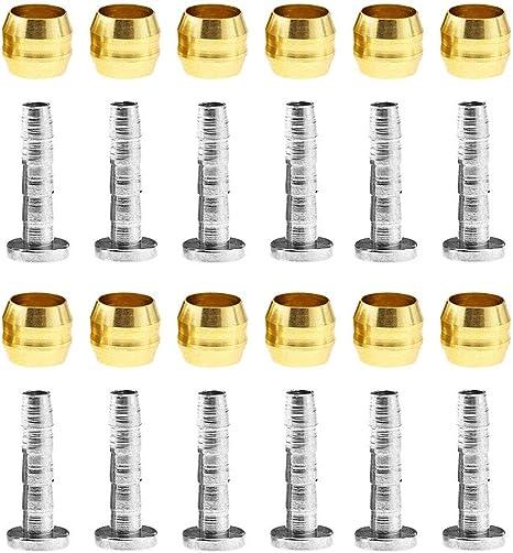 M9000 Olive Connector Insert M8000 M7000 M985 M675 Hose Olive Insert Brake Hose Insert Suitable for M615 T750 M785