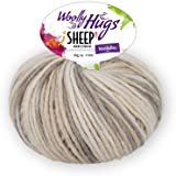 Woolly Hugs Sheep Color 50 g (87)
