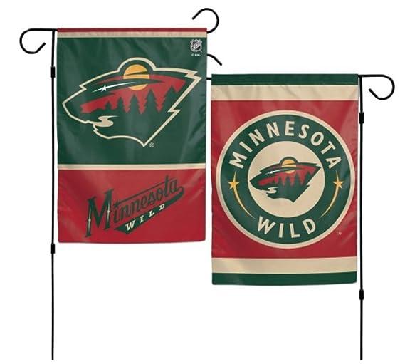 WinCraft Minnesota Golden Gophers 12x18 Garden Flag