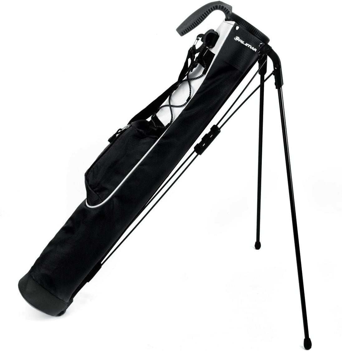 Orlimar Pitch and Putt Lightweight Stand Carry Golf Bag