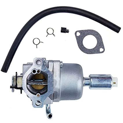 Amazon.com: VacFit Carburador para Briggs & Stratton 594603 ...