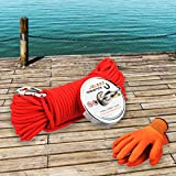 Fishing Magnet 925LBS Bundle Pack, Includes 6mm