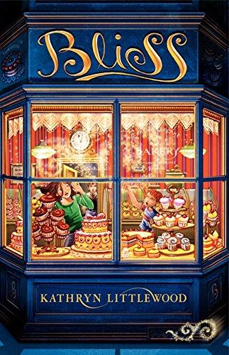 Bliss (Bliss Bakery Trilogy) PDF