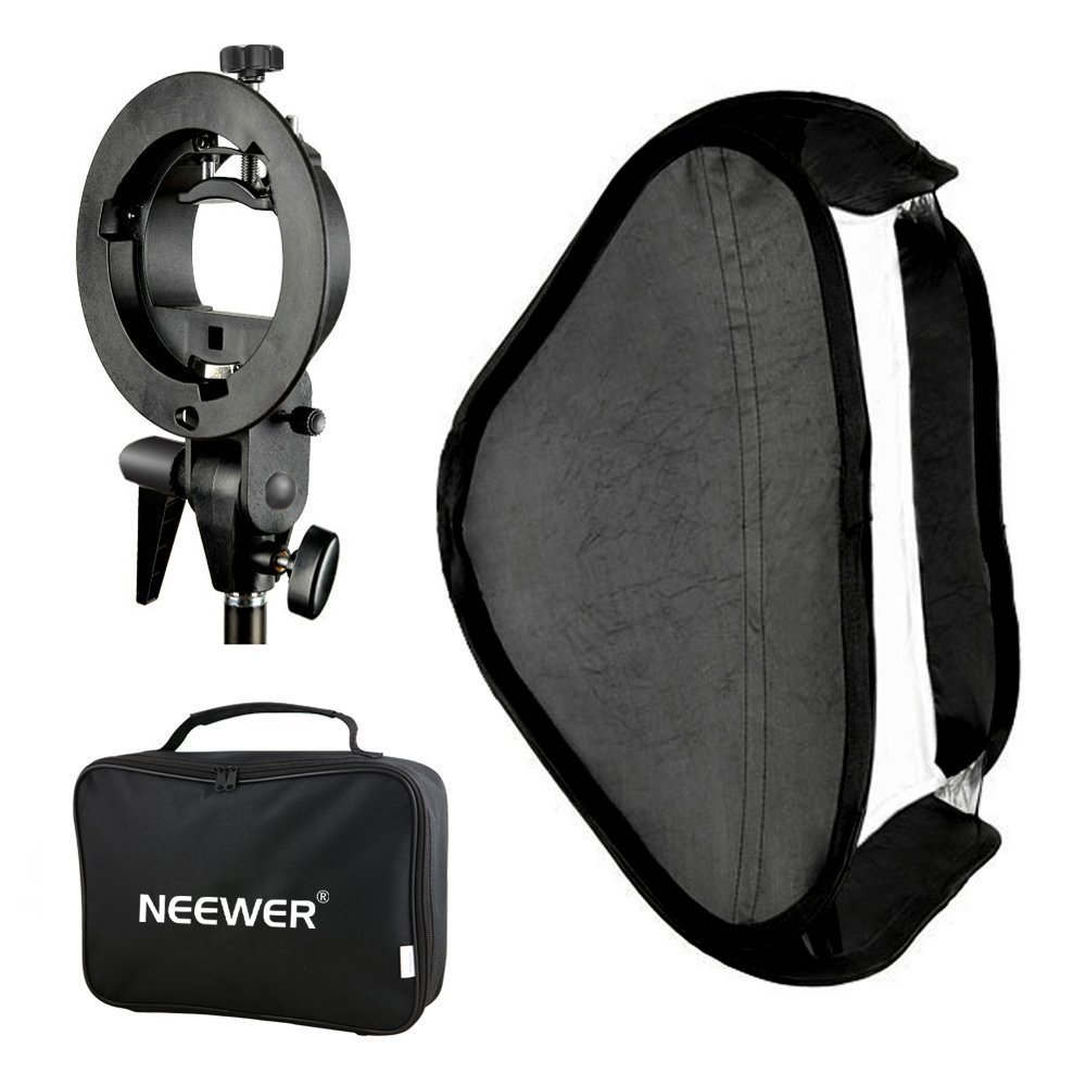 Neewer Photo Studio Multifunctional 32x32/80x80cm Softbox...