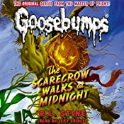 Classic Goosebumps: The Scarecrow Walks at Midnight | R. L. Stine