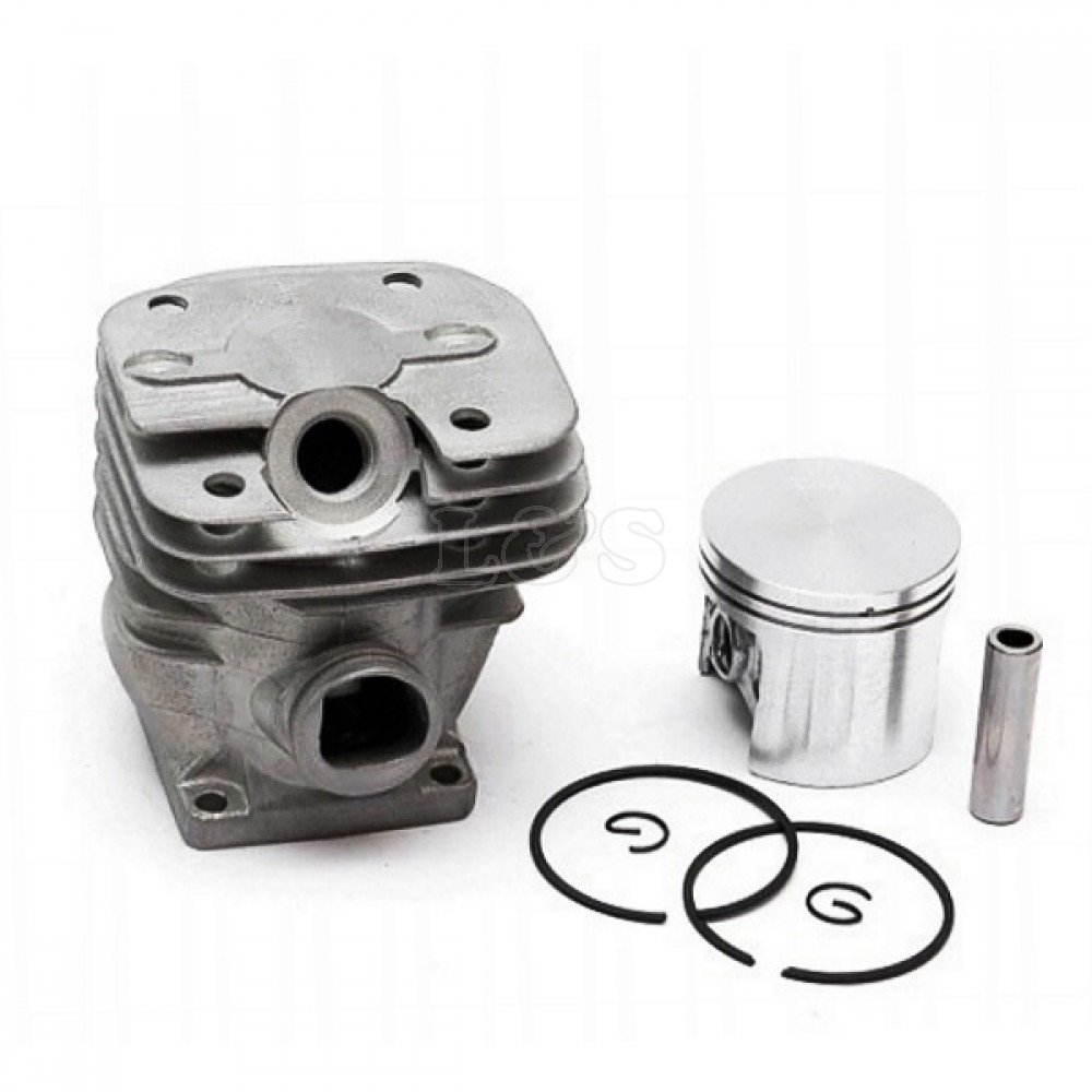 Cylinder & Piston 42mm for Stihl MS240, 024 - L&S Engineers