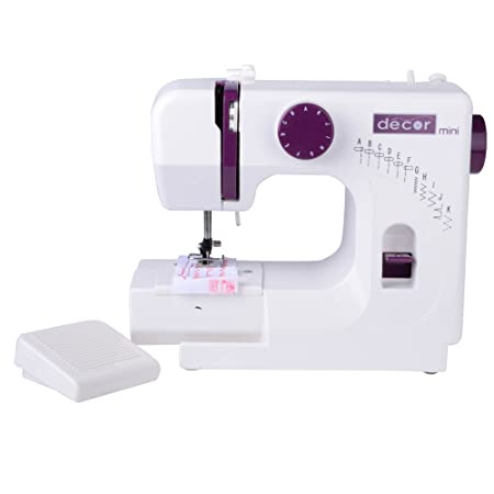 Decor Mini Sewing Machine Weighing Only 4040kgs And Sewing Lessons Mesmerizing Decor Mini Sewing Machine