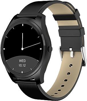 Diggro DI03 Smartwatch Bluetooth Siri Reloj inteligente Ultra-fino ...