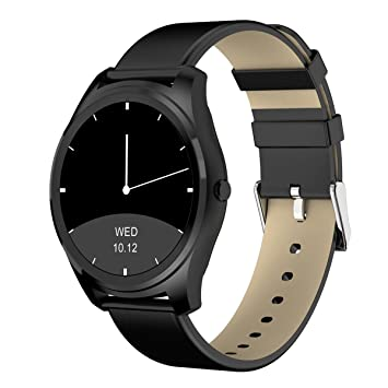 Diggro DI03 Smartwatch Bluetooth Siri Reloj inteligente Ultra-fino IP67 Monitor de ritmo cardíaco Pedometer Sedentary Recuerde Monitor de sueño ...
