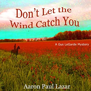 Don't Let the Wind Catch You Audiobook