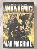War Machine (A Combat-K Novel)