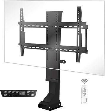 I-NOVA Soporte de TV motorizado para televisor Lift 820mm 4K LCD LED OLED 32-70