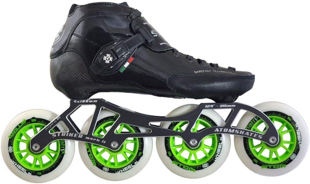 Atom Luigino Inline Skate