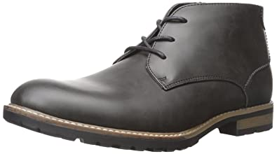 Amazon.com | Kenneth Cole Unlisted Men's Trail Mix Chukka Boot | Boots