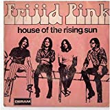 house of the rising sun / heartbreak hotel 45 rpm single