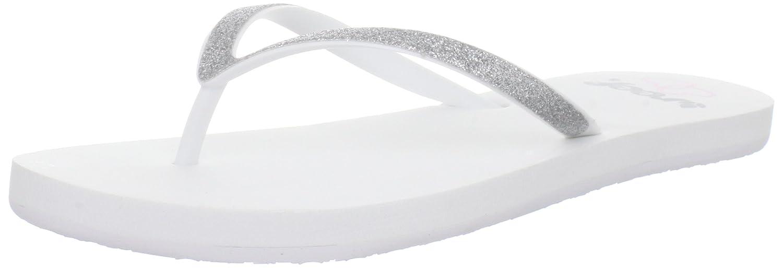 1d73195468f0c Reef STARGAZER WEDDING Flip-Flops Womens White Weiss (WHITE) Size  9 (43  EU)  Amazon.co.uk  Shoes   Bags