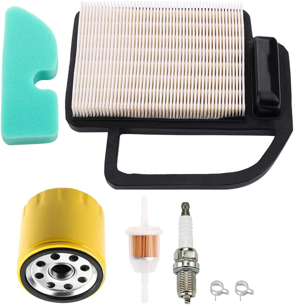 Venseri 20 083 02-S Air Filter for Kohler SV470 SV471 SV480 SV530 SV540 SV541 SV590 SV591 SV600 SV601 SV610 SV620 Engine Replace 20-083-06-S