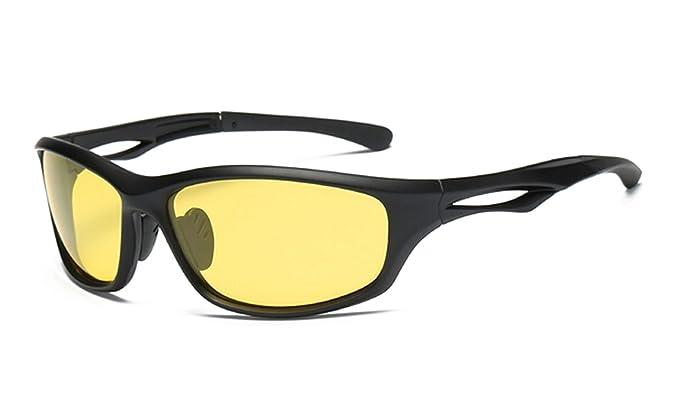 AnazoZ Gafas Polarizadas Gafas de Sol Gafas Protectoras ...