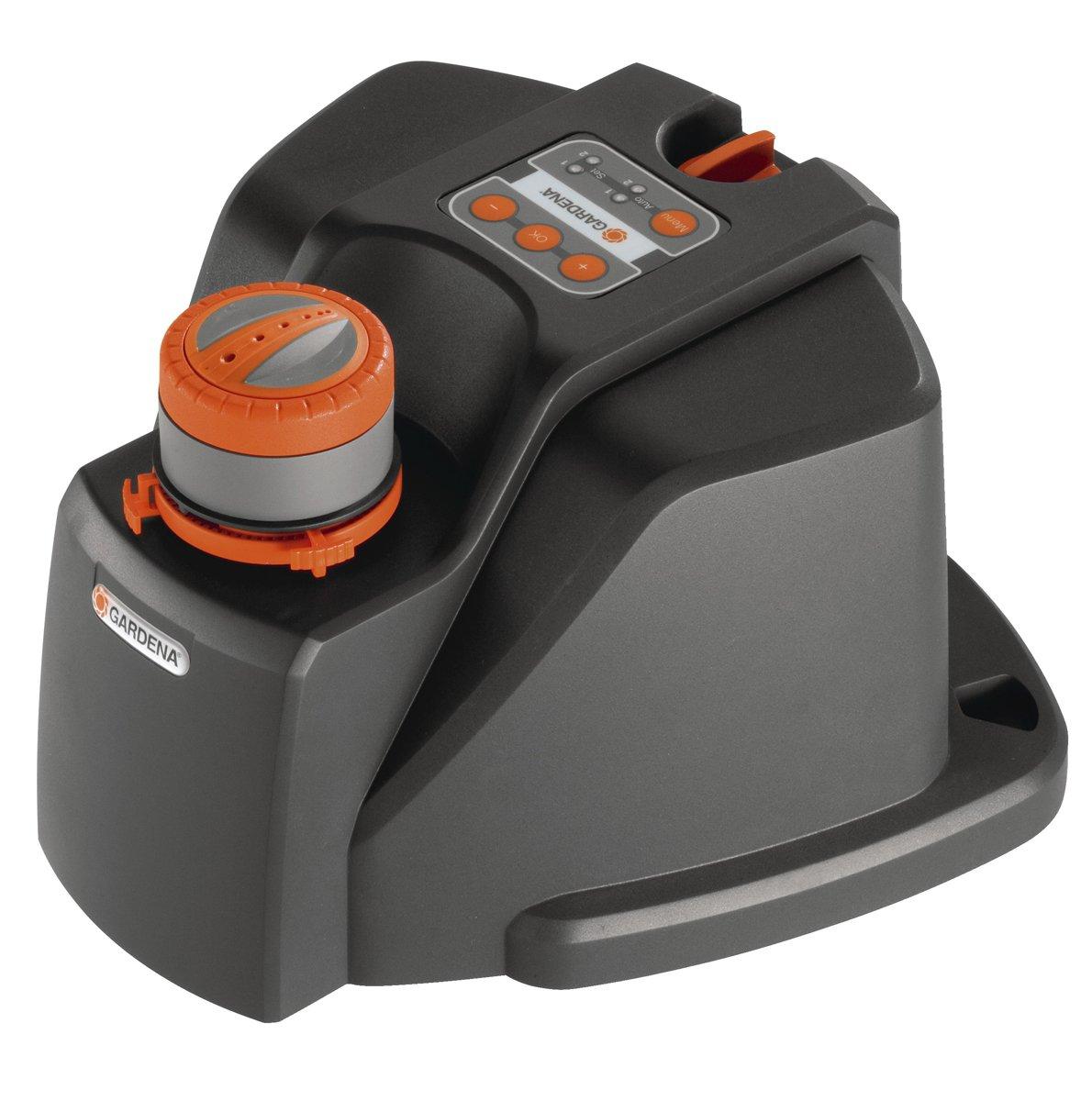 Gardena 8133-20 Comfort Vielflächenregner AquaContour automatic