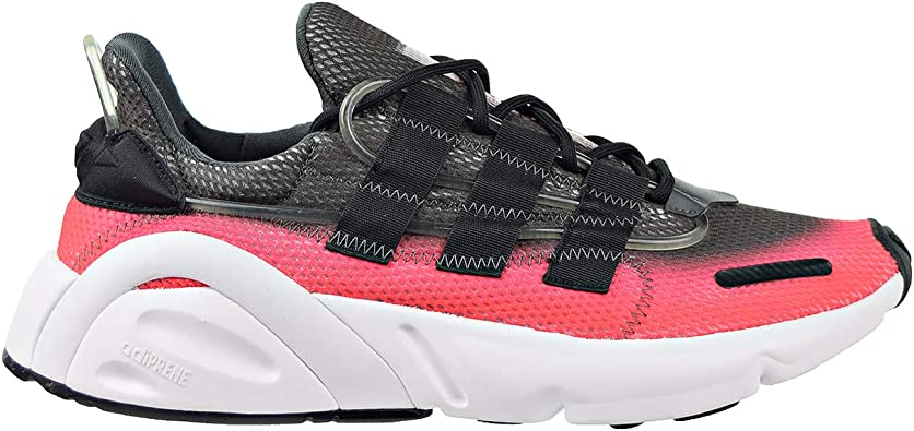 adidas LXCON Mens in Black/White/Pink: Amazon.es: Zapatos y ...
