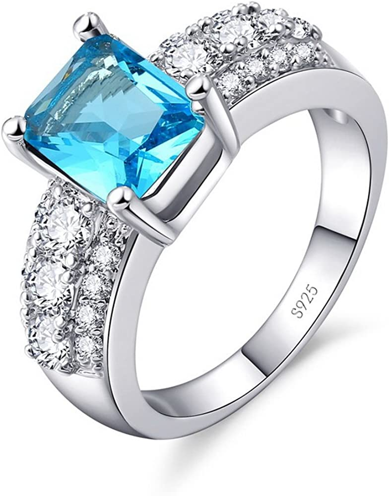 23 styles cute Korean style rings Shiny rhinestone sweet flower rings for women girls Crystal mosaic jewelry Valentine/'s gift