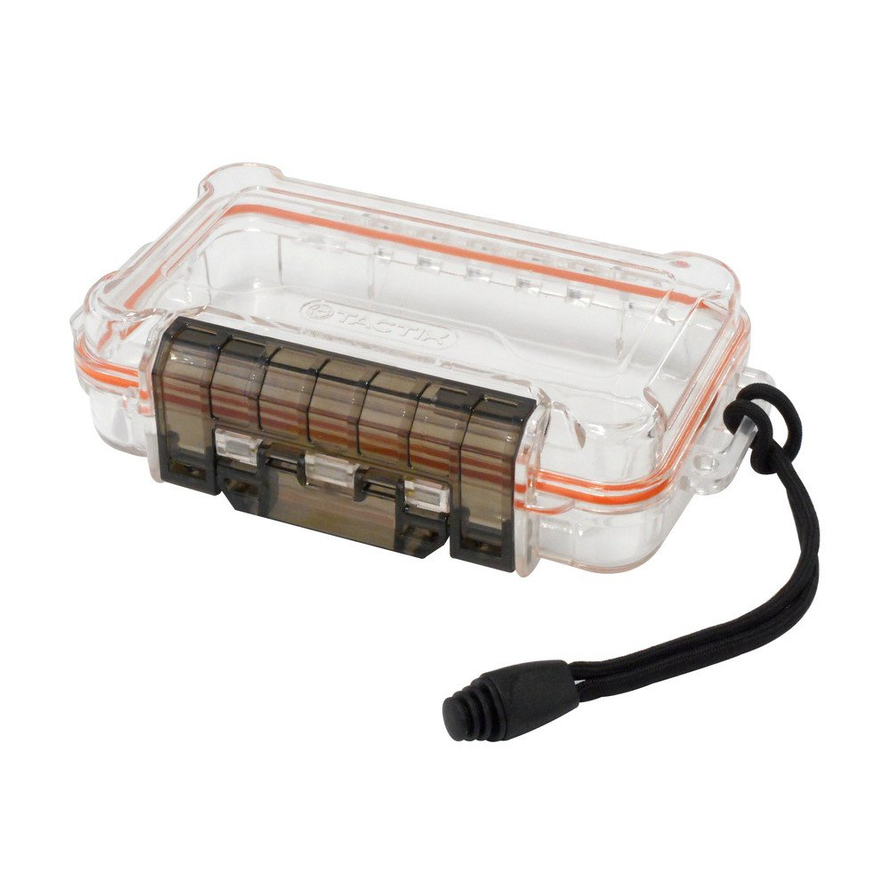 Tactix 320070 Small Water Proof Case