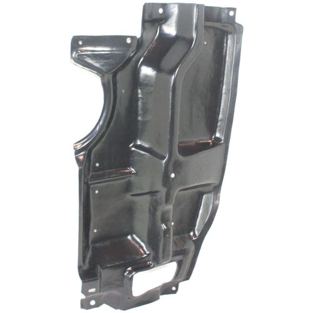 98-11 Ranger Truck Engine Splash Shield Under Cover Left /& Right Side SET PAIR