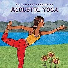 Acoustic Yoga (Cd)