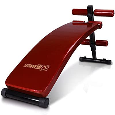 Conseil en supination / Sit-up Équipement de conditionnement physique / Accueil Abdomen Muscles abdominaux multifonctions Banc d'haltères / Lieu applicable: Le salon, le balcon, la chambre à coucher, le b