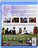 Jane Austen Collection (6 Films) - 7-Disc Box Set ( Northanger Abbey / Emma / Mansfield Park / Pride and Prejudice / Persuasion / Sense and Sensibility ) [ Blu-Ray, Reg.A/B/C Import - Spain ]