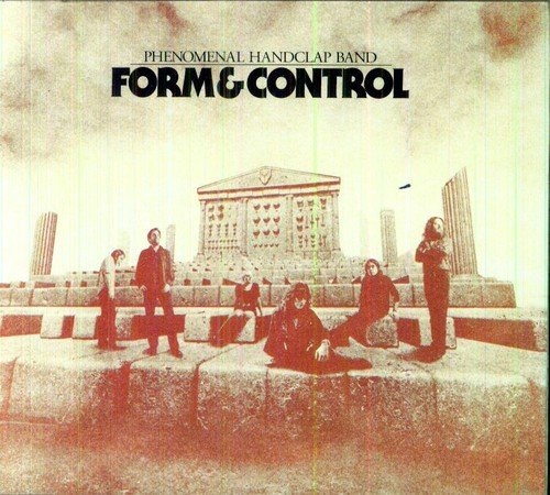 Forms Controls (Form & Control)