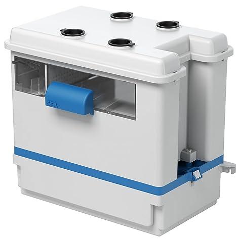 Sfa sanitrit sanicondens best - Bombeador sanicondens best condensación
