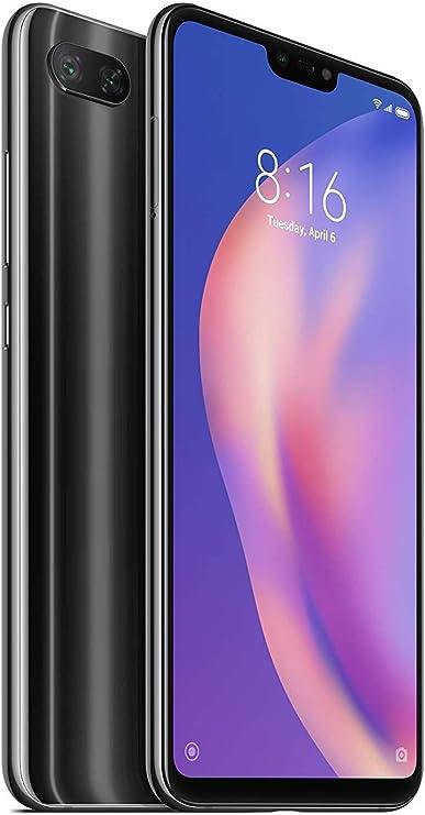 Xiaomi Mi 8 Lite - Smartphone de 6,26 Pulgadas (Dual SIM, versión ...