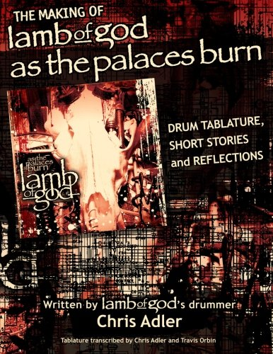 Lamb Of God: As The Palaces - Lamb Burns