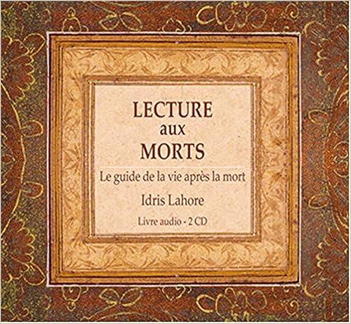 Livres gratuits Lecture aux morts - Le guide de la vie après la mort - Livre audio 2CD pdf, epub ebook