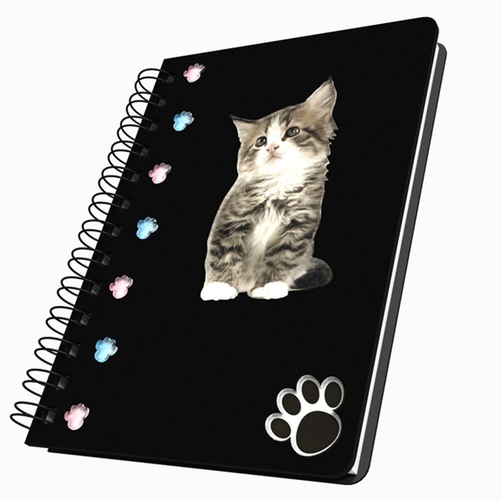 Got Yo Gifts Kittens Acrylic Journal, Medium by Got Yo Gifts (Image #1)