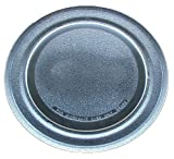 whirlpool 12 microwave plate - Whirlpool Part Number 4359780: Tray, Glass