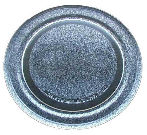 Whirlpool Part Number 4359780: Tray, Glass