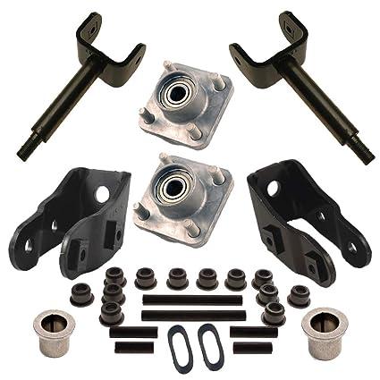 Amazon.com: Buggies Unlimited Club - Kit de reparación de ...