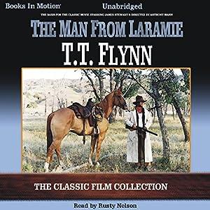 The Man from Laramie Audiobook
