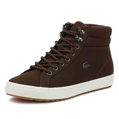 e5d56eb41 Lacoste Straightset Insulate C 318 1 Shoes  Amazon.co.uk  Clothing