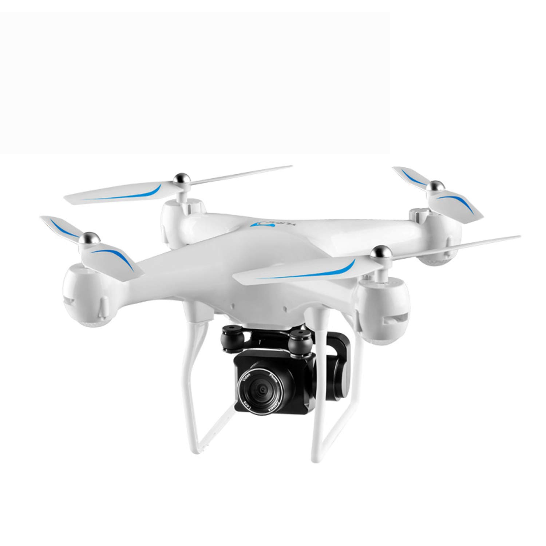 calidad de primera clase 1080p 1080p 1080p 5batteries SGKHZ Quadcopter, 1080P HD RC Helicóptero Video en Vivo Dual GPS Posicionamiento Inteligente Drone Antena Plegable Mapa de WiFi Transmisión Control Remoto  tienda en linea