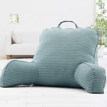 Amazon.com: Der Fashion Pillow Simple Modern Sofa Pillows ...