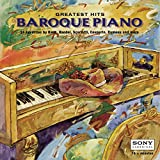 Greatest Hits - Piano - ''The Baroque Era''