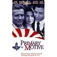 Primary Motive [Import]