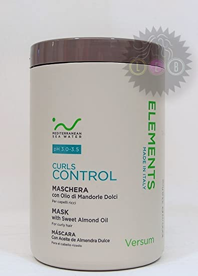 VERSUM Smooth Control Mask For Smooth Hair 33.8 oz.